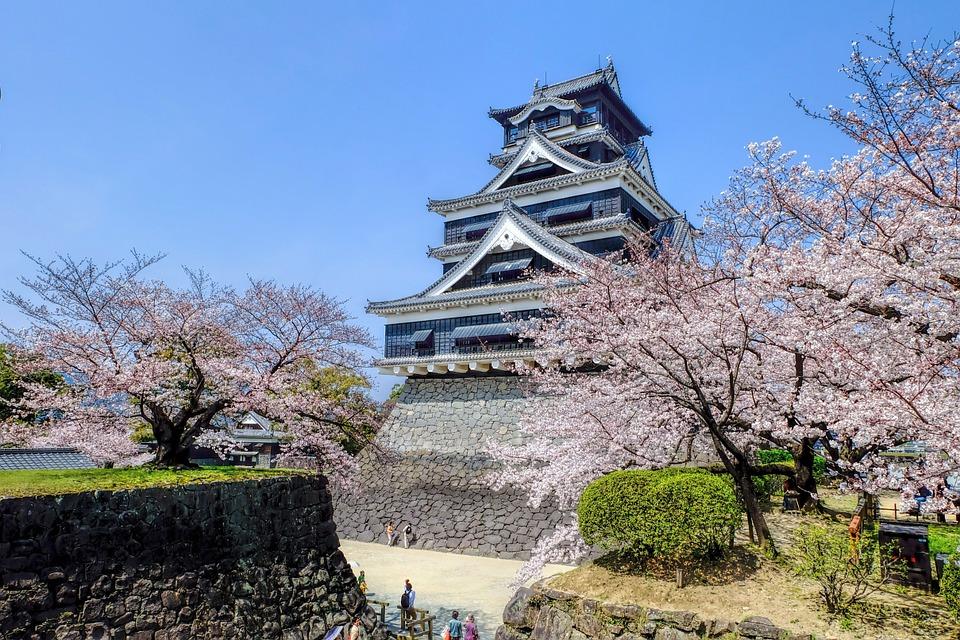 El castillo japonés que desafió la historia